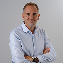 Pierre HAESEBROUCK